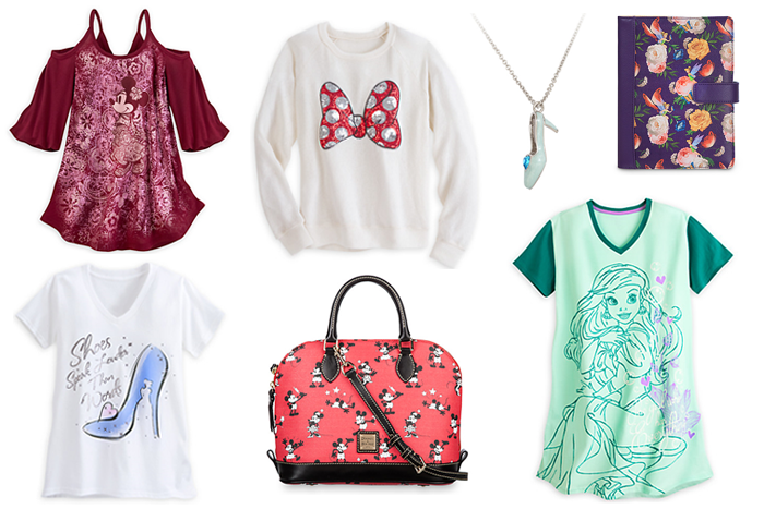 disney lente fashion disneystore