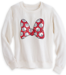 minnie mouse disney trui