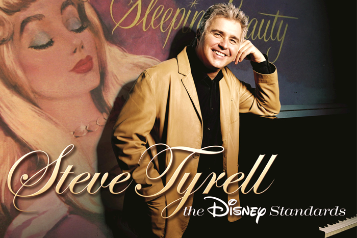 steve tyrell the disney standards