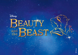 DisneyChicks announcement: wij gaan naar Beauty and the Beast!