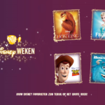 De hele maand september: de Pathé Disneyweken