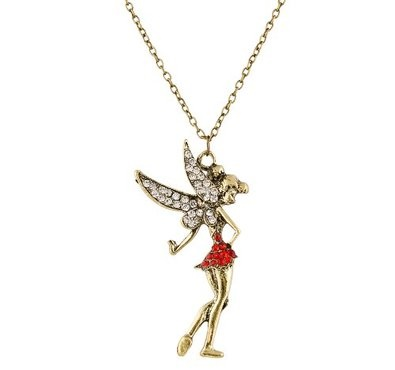 tinkerbell ketting