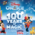 Disney On Ice: van 21 t/m 31 december:
