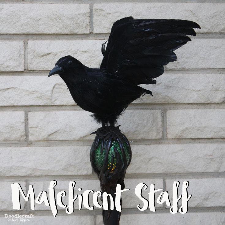 maleficent-disney-evil-queen-raven-crown-staff-glowing-orb-diy-easy-to-make-halloween-costume-2