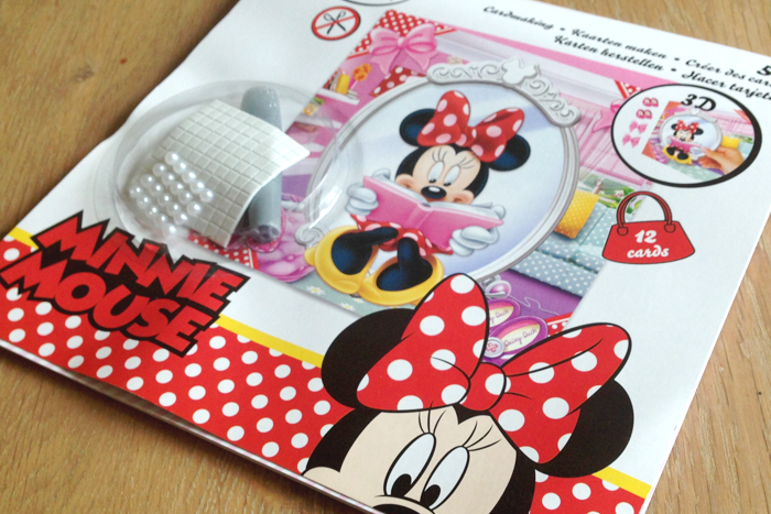 minnie-mouse-3d-kaarten-set