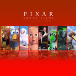 Pixar short films 2.0