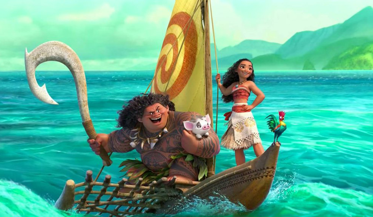 vaiana review
